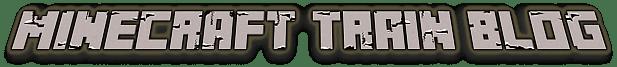 マインクラフト鉄道ブログ